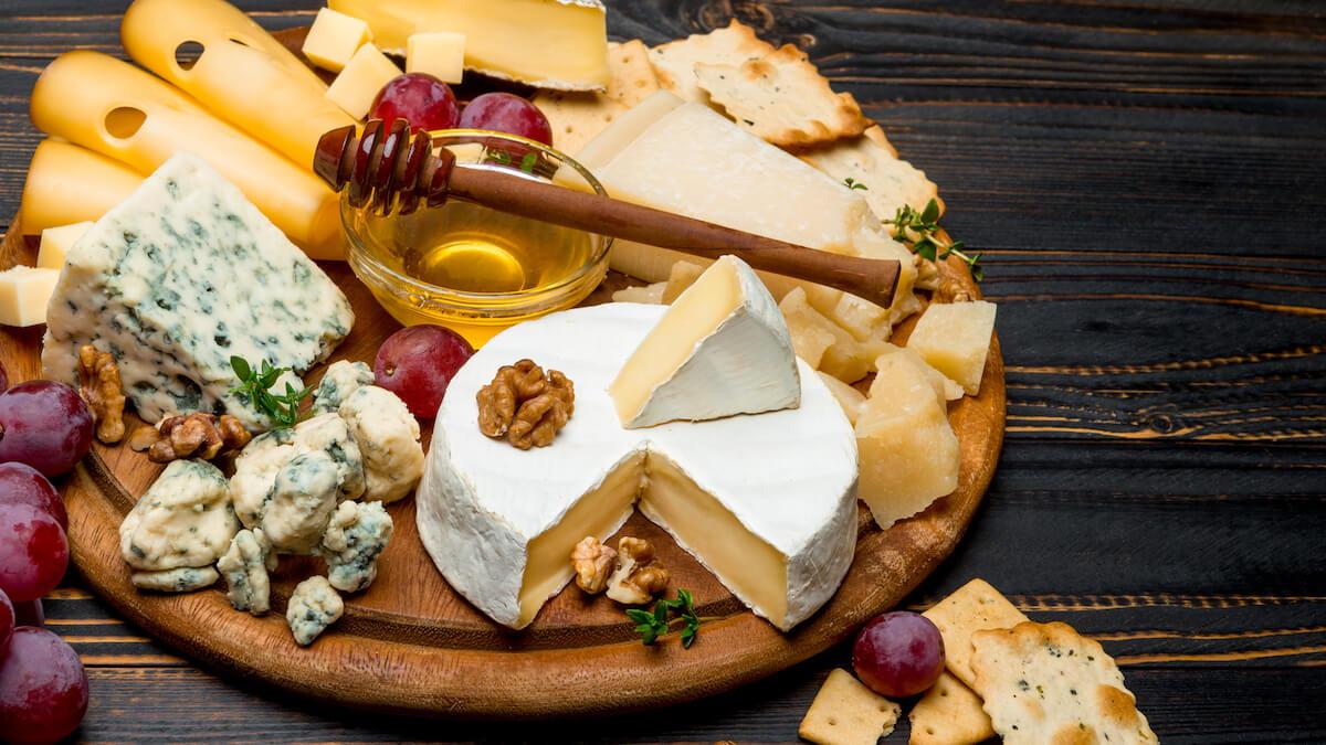 チーズのイメージ写真