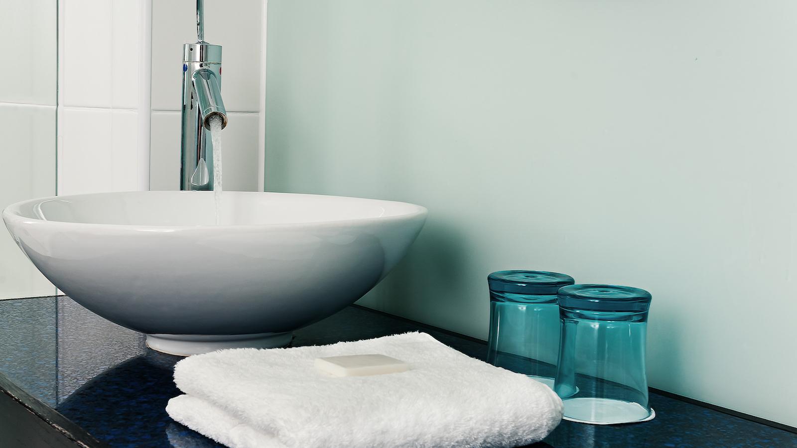 バスルームのイメージ写真