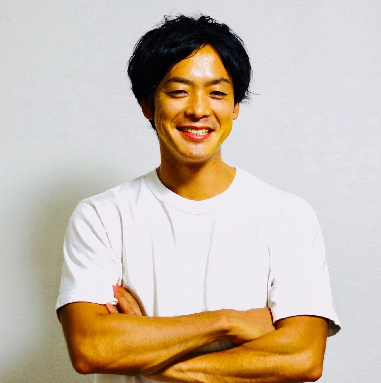 監修者・加藤潤也のプロフィール画像