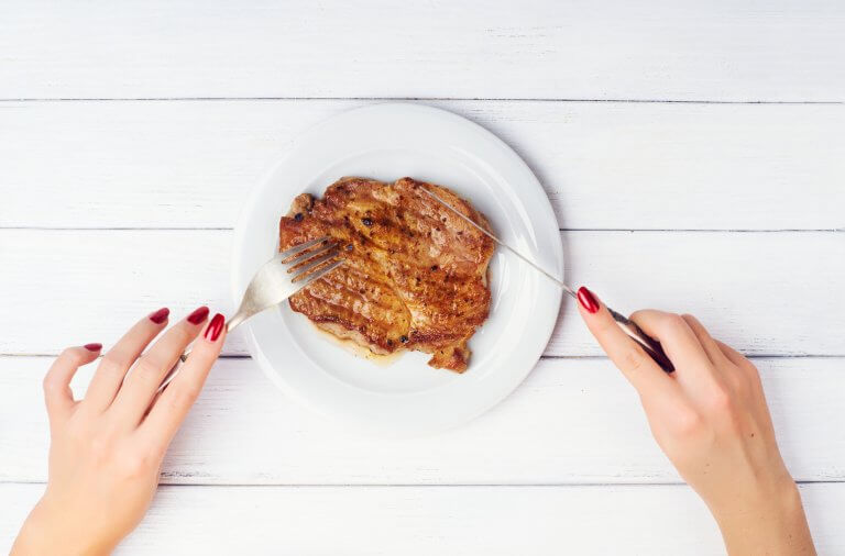 カーニボアダイエットのイメージ画像