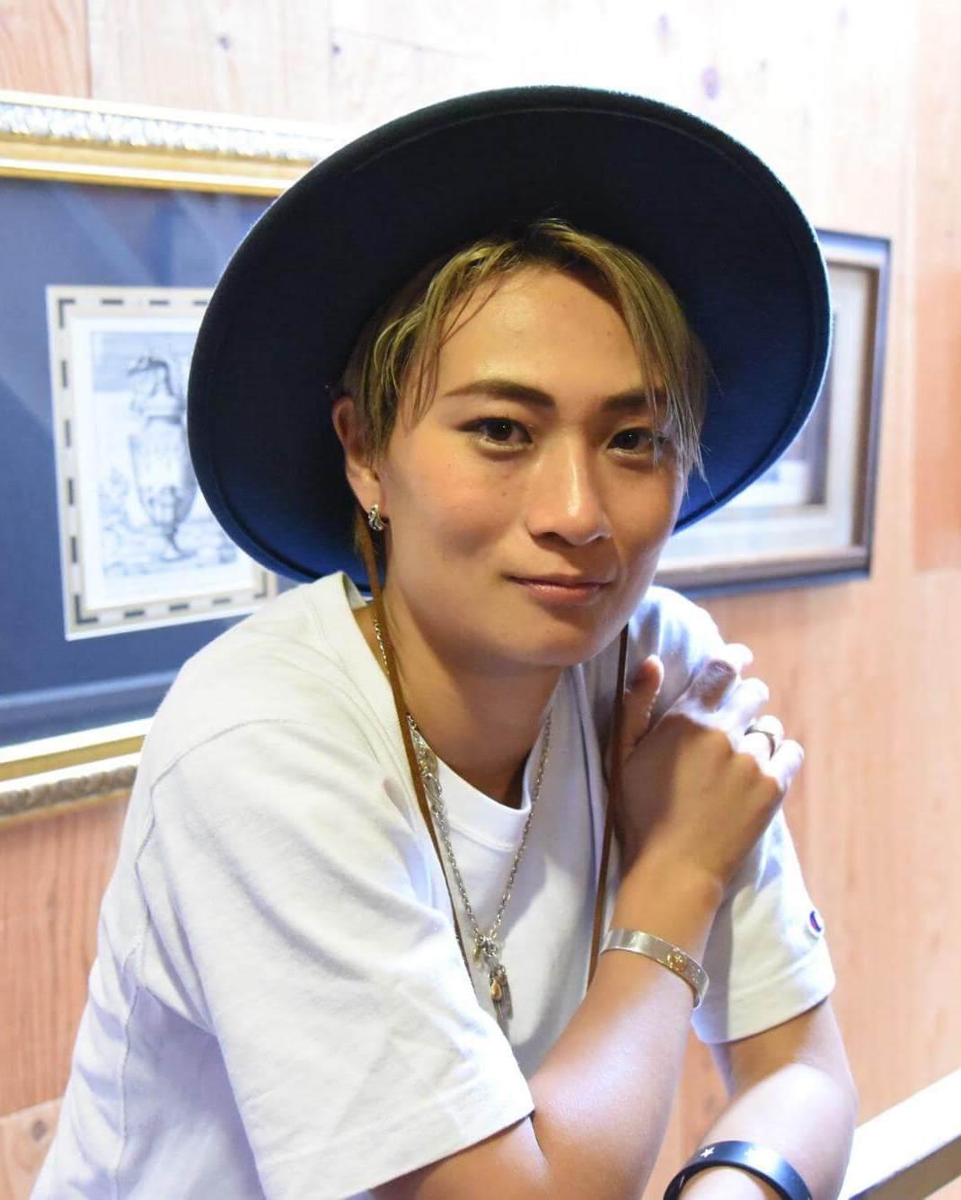 佐々木唯さんのプロフィール写真