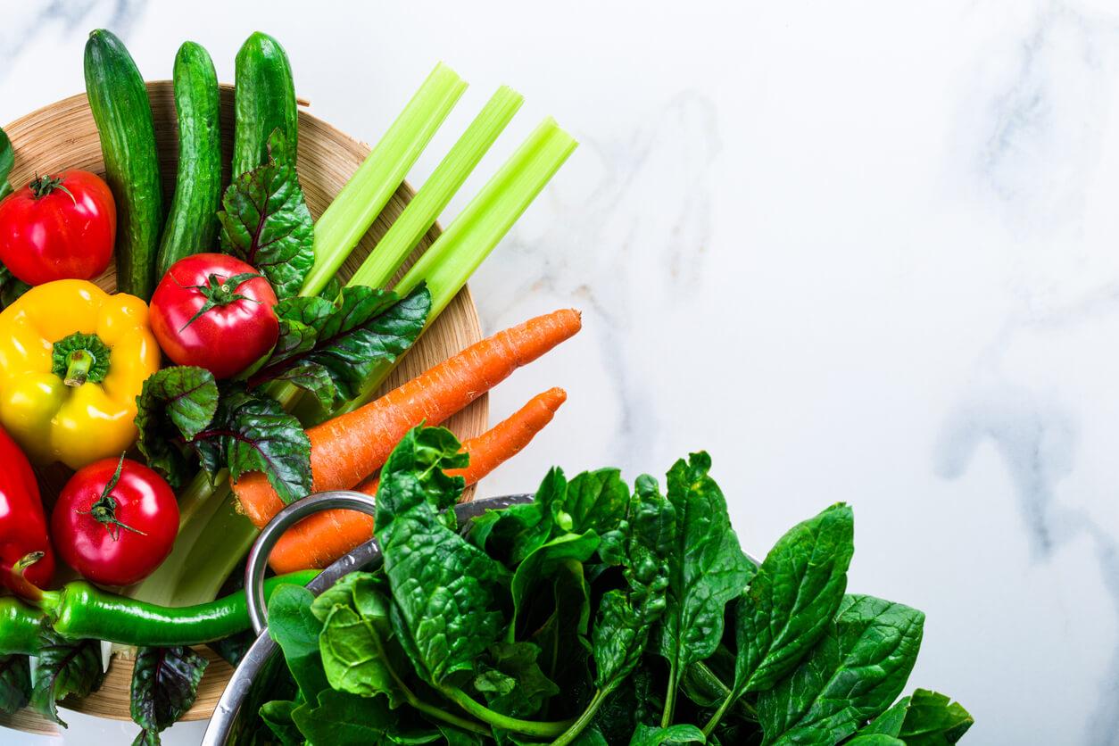 野菜のイメージ写真