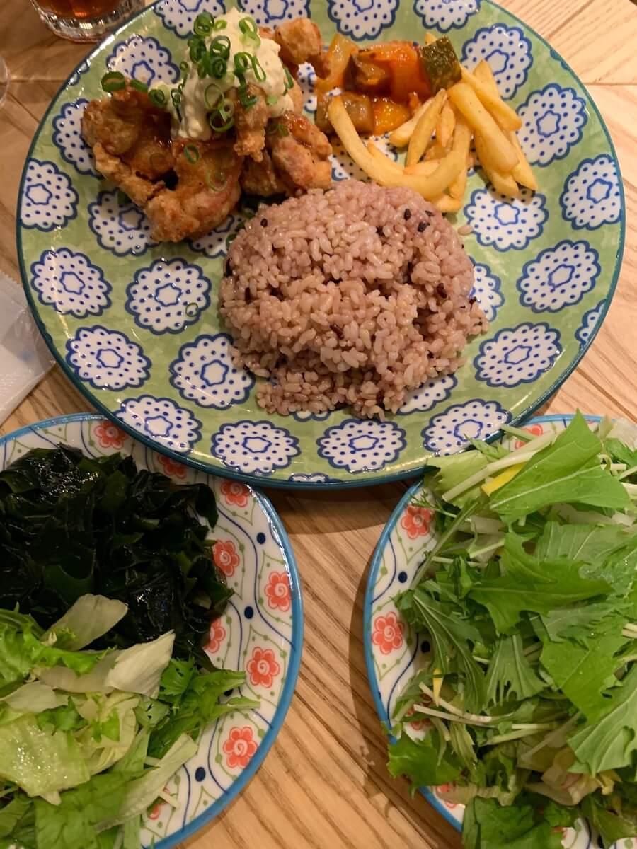 OttoOtto BREWERY 淡路町店の料理の写真