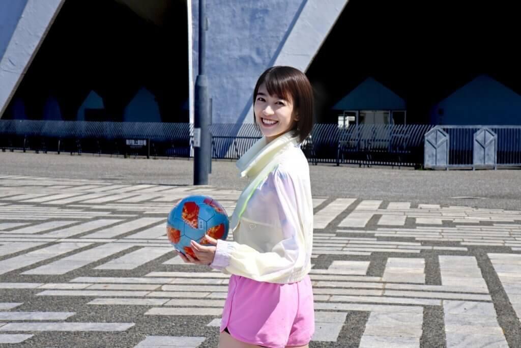 眞嶋優さんの写真