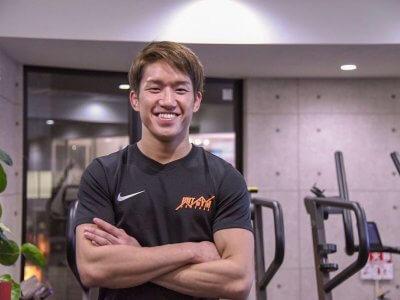 HIITで脂肪燃焼。格闘家・朝倉海さんに教わるメニューとポイント