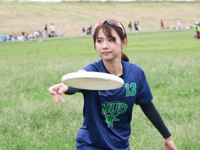 アルティメット選手・田村友絵さんも悩む、屋外スポーツの髪の傷み対策[PR]