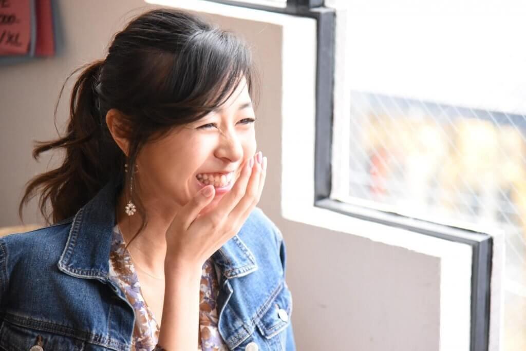若尾綾香さんの写真