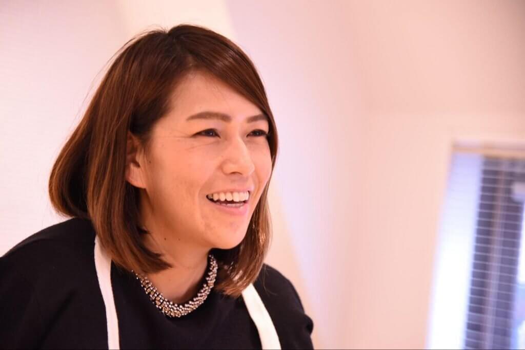 山田幸代さんの写真