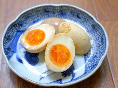 ゆで卵アレンジ3選ーさくっとトレご飯・卵編ー