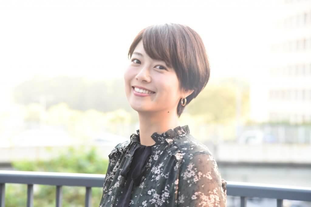 中村優さんの写真