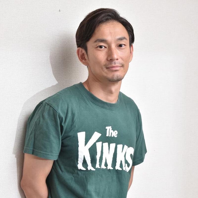 杉浦巌トレーナーの写真