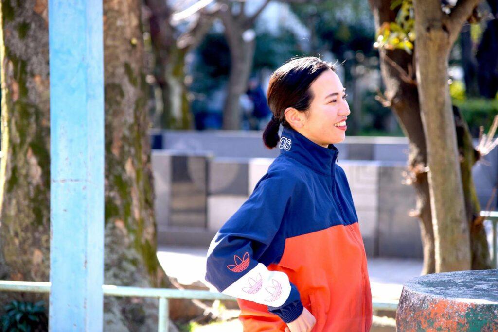 平柳美月さんの写真