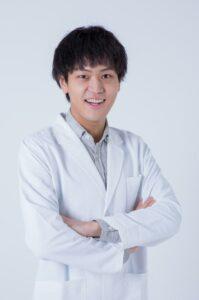 中田航太郎さんの写真
