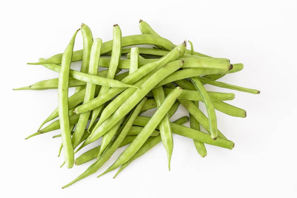 グアー豆の写真