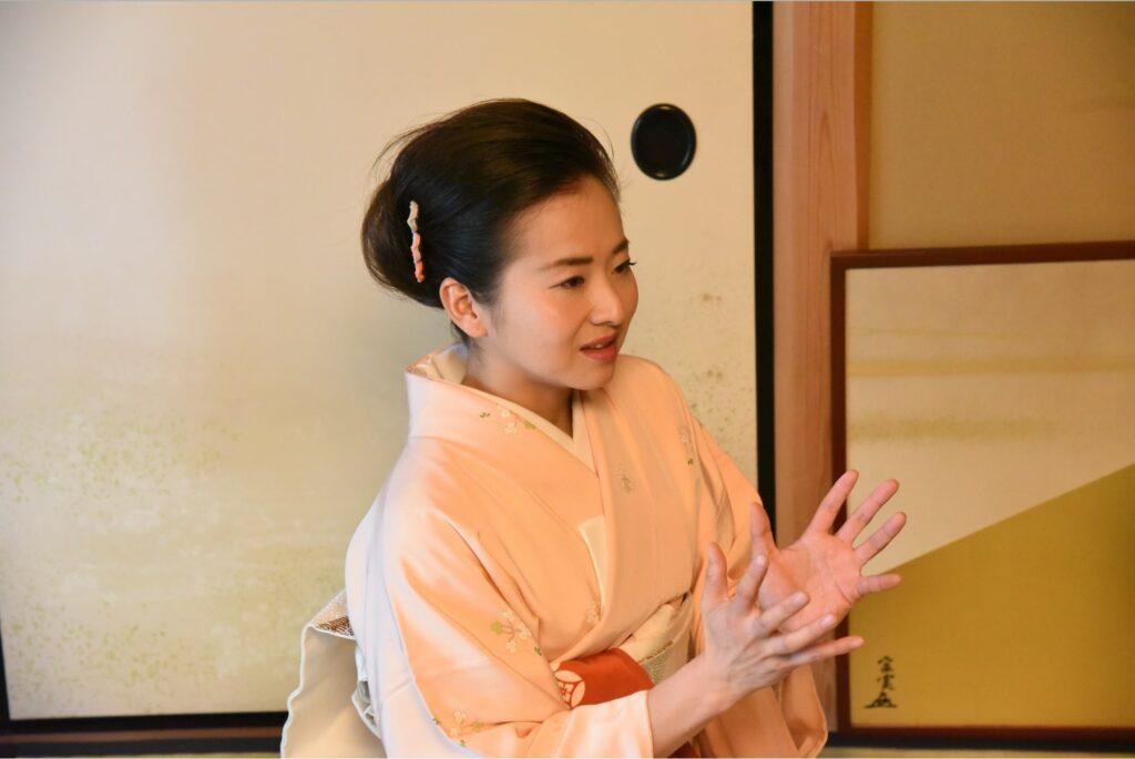 小堀宗翔さんの写真