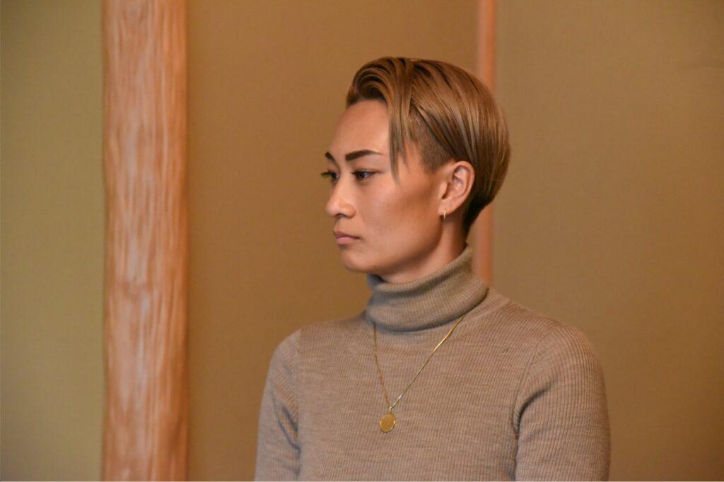 YUIさんの写真