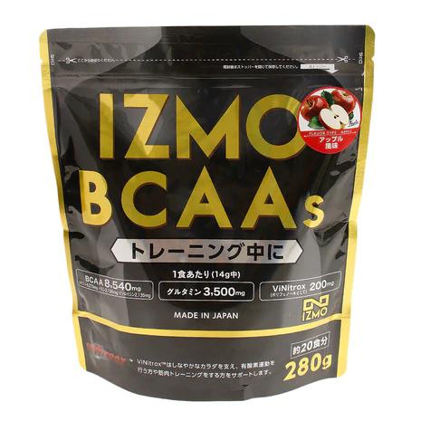 IZMO BCAAs アップル風味・グレープ風味