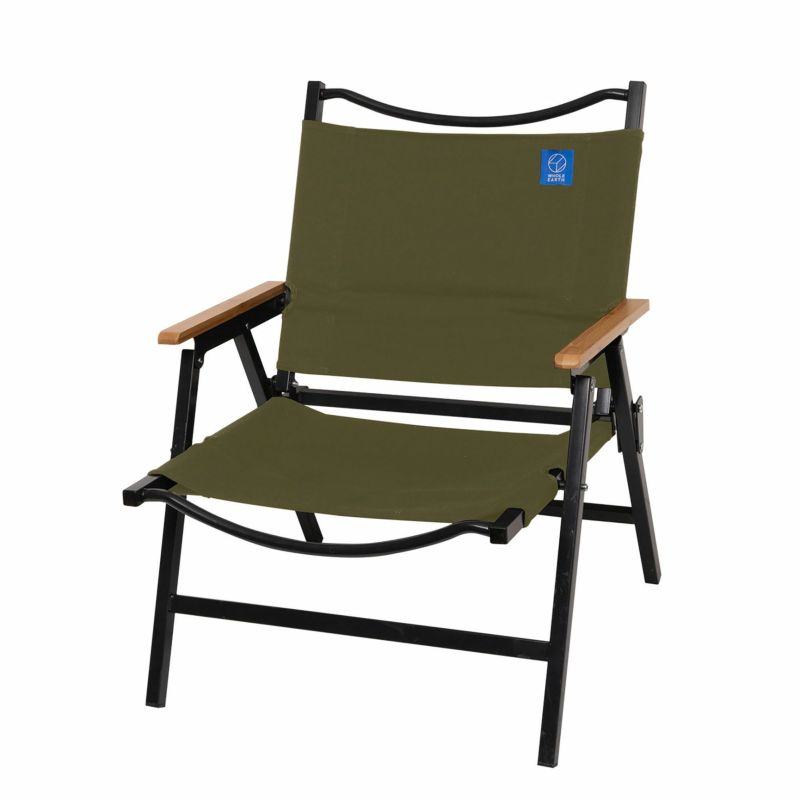 LOW CARRY COMPACT CHAIR