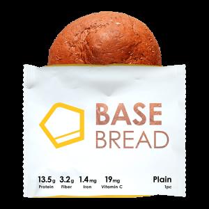 BASEFOOD/BASE BREAD