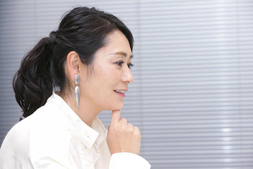 水原恵理さんの写真
