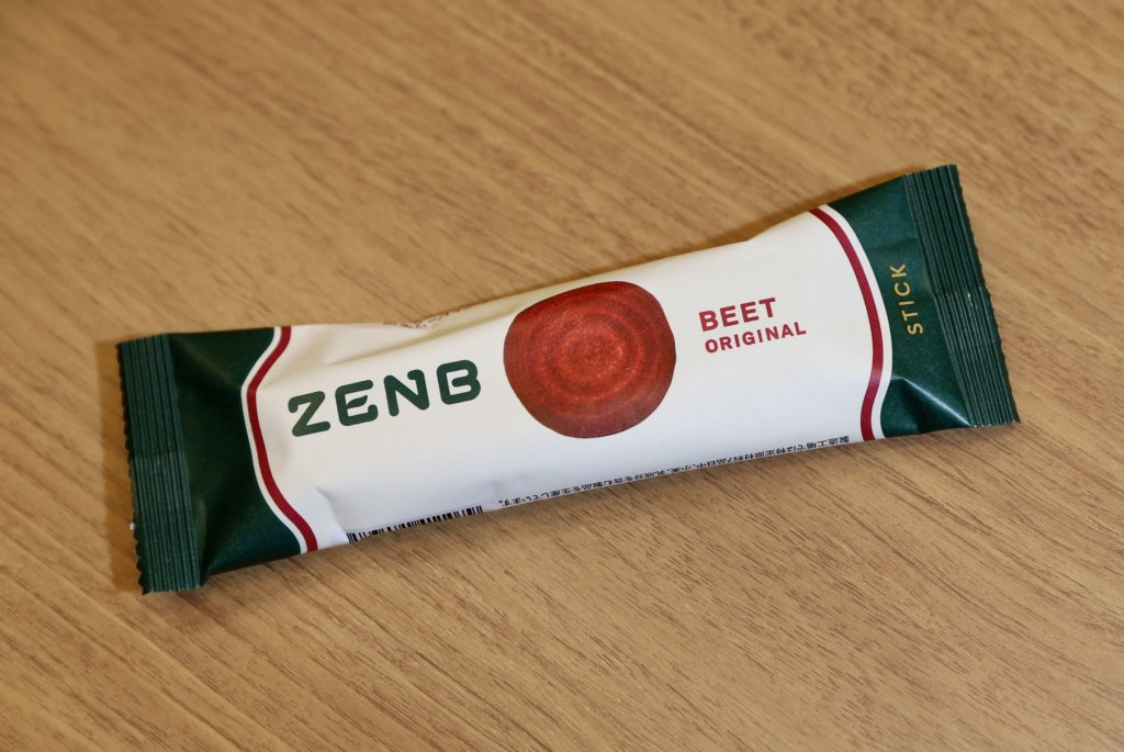 ZENB STICK